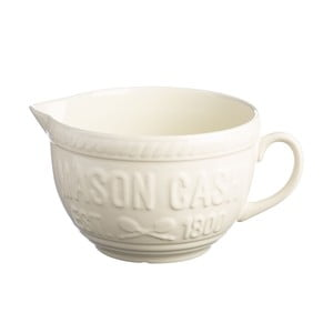 Castron ceramică Mason Cash Varsity, 25 cm