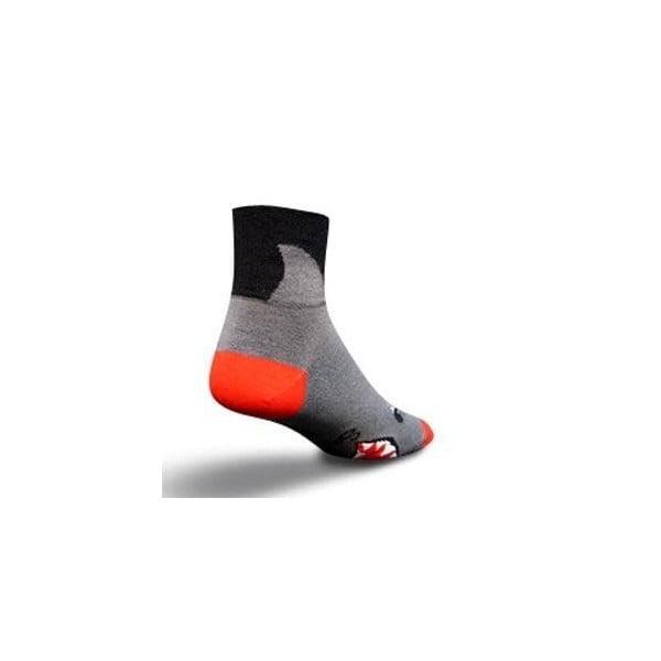 Ponožky Shark, vel. 43-49