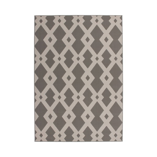 Taupe koberec Kayoom Stella 100 Taupe, 160x230cm