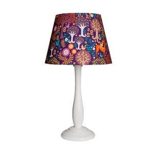 Stolní lampa Forest Life