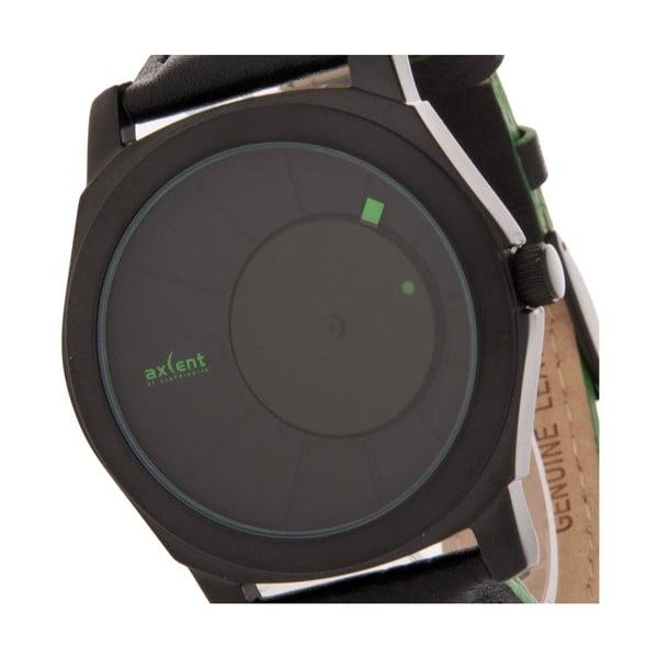 Pánské kožené hodinky Axcent X25001-437
