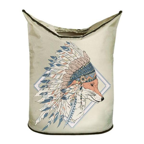 Koš na prádlo Indian Fox