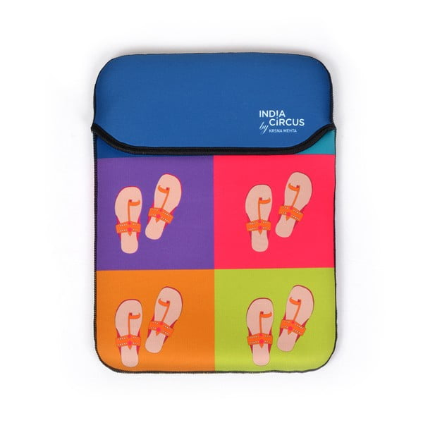 Obal na tablet Jalebi Pop-Slippers