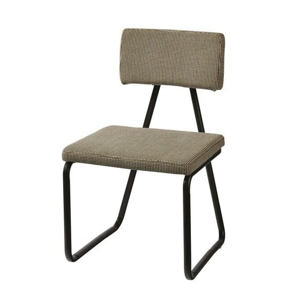 Židle Tribu Dark Grey
