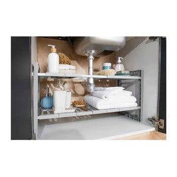 Raft cu lăţime reglabilă Compactor Expandable Shelf imagine