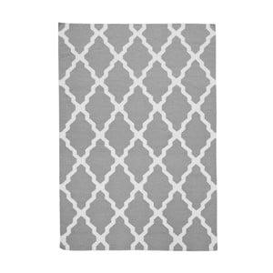 Ručně tkaný koberec Kilim Zuleika, 120x180cm