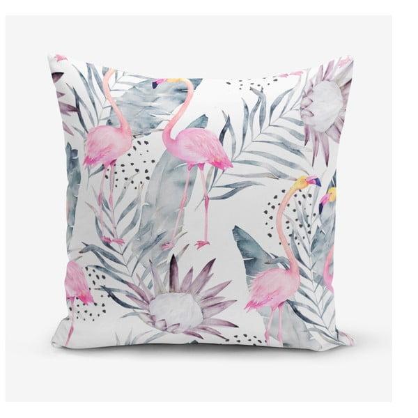 Pastel pamutkeverék párnahuzat, 45 x 45 cm - Minimalist Cushion Covers