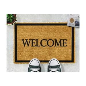 Rohožka Artsy Doormats Welcome,40x60cm