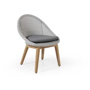 Zahradní židle s podsedákem Brafab Bellaire