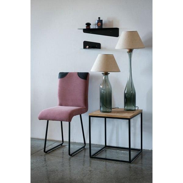 Židle Gie El, růžová