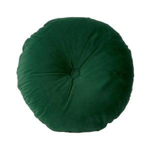 Pernă din bumbac PT LIVING, 45cm, verde