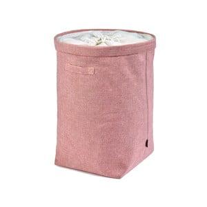 Koš na prádlo Aquanova Tur Pink