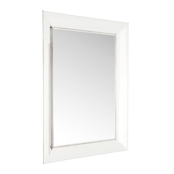Zrcadlo Kartell Francois Ghost, 88x11,1 cm