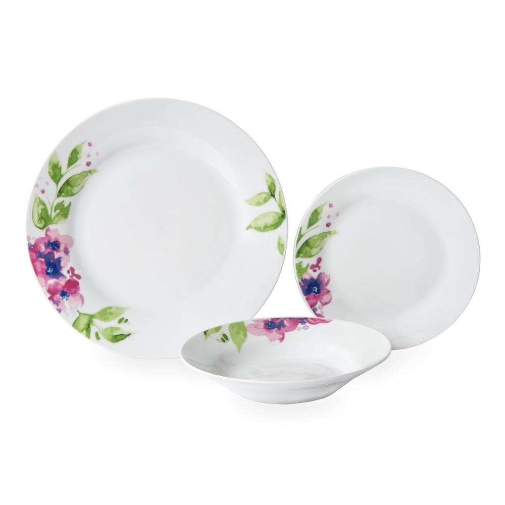 12dílná sada nádobí Sabichi Viola