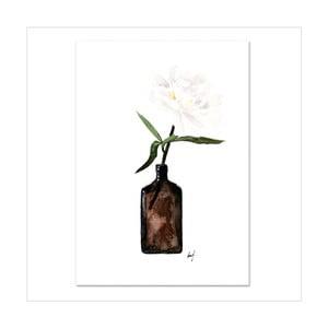 Plakát Leo La Douce Pale Blossom, 42x59,4cm