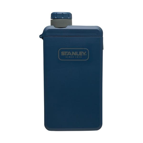 Modrá butylka Stanley eCycle Adventure,210ml