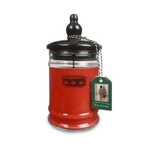 Lumânare parfumată Bridgewater Candle, aromă scorțișoară, cuișoare