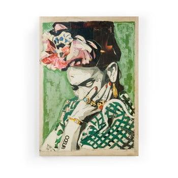 Tablou Surdic Frida, 50 x 70 cm