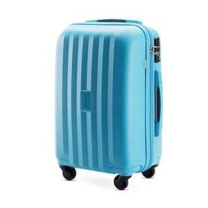 Kufr Travel PP 20', modrý