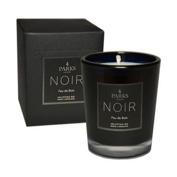 Lumânare parfumată Parks Candles London, aromă de cașmir și mesteacăn, durată ardere 22 ore imagine