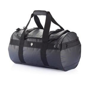 Cestovní taška s batohovými popruhy Swiss Peak