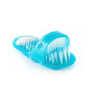 Čistící bota do sprchy InnovaGoods Exfoliating Shoe