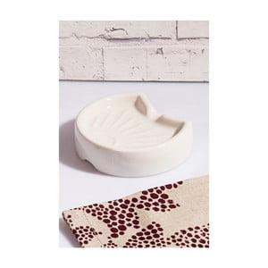 Porcelánová miska na mýdlo Delfina
