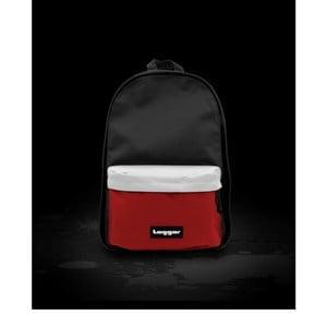 Batoh Bratpack Combo Black