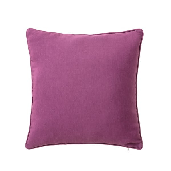 Loving lila díszpárna, 45 x 45 cm - Unimasa