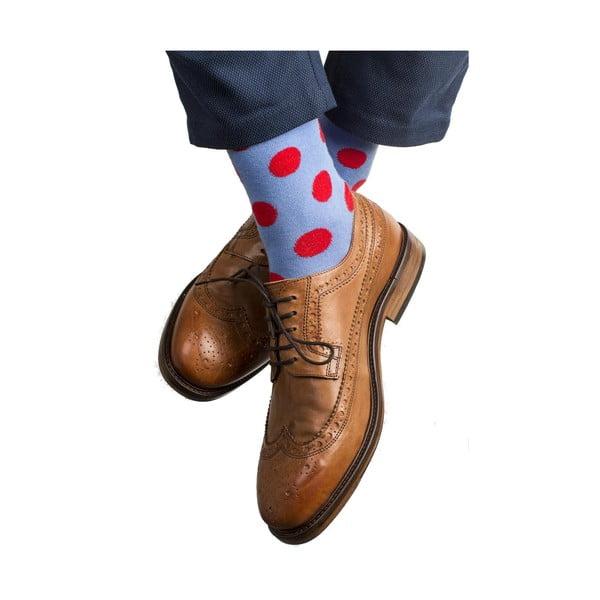 Tři páry ponožek Funky Steps Errita, univerzální velikost