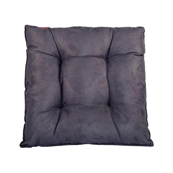 Sedák na zem Complete, tmavě šedý