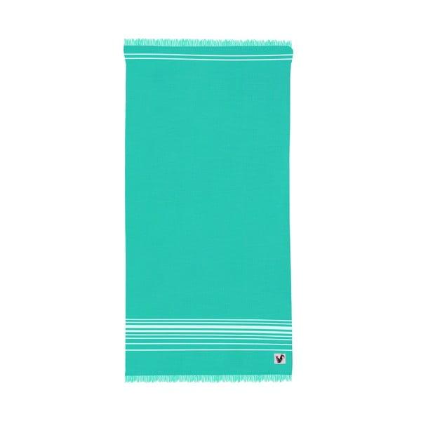 Plážový ručník Origama L Water