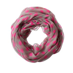 Šátek Play Pink