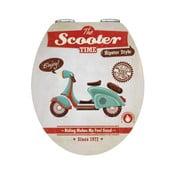 WC sedátko Scooter