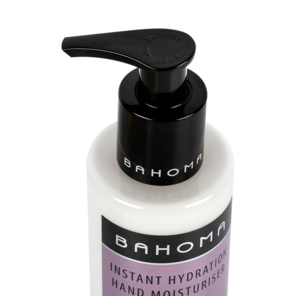 Hydratační krém na ruce Bahoma London Lavender Veil, 250ml