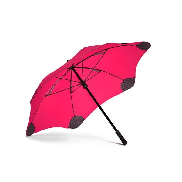 Vysoce odolný deštník Blunt Mini 97 cm, růžový
