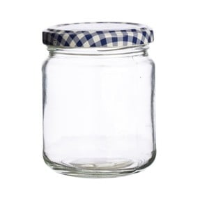 Borcan sticlă Kilner Round, 228 ml