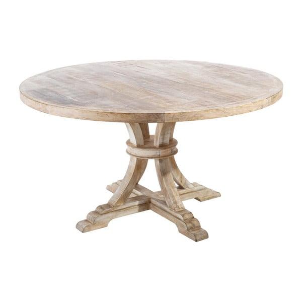 Jídelní stůl z mangového dřeva Denzzo Lana