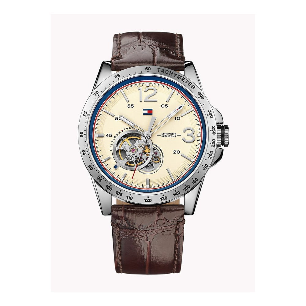 8f316053fe Pánské hodinky Tommy Hilfiger No.1791254