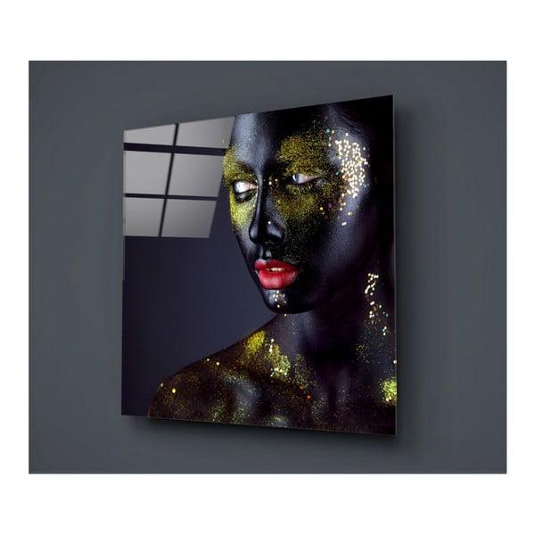 Obraz szklany Insigne Rusgenna, 40x40cm