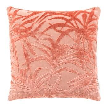 Pernă cu umplutură Zuiver Miami, 45 x 45 cm, roz
