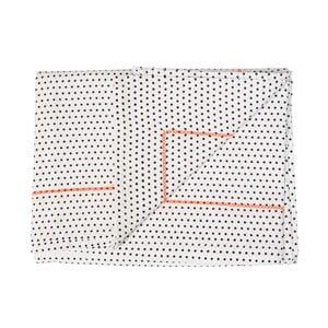 Ubrus Dotty Neon, 140x220 cm