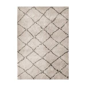 Béžový koberec Art For Kids Nomad, 120x170cm