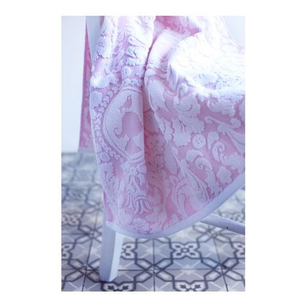 Osuška Pip´s Classic Pink, 70x140 cm