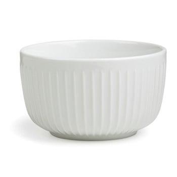 Bol Kähler Design Hammershoi, 13 cm, alb