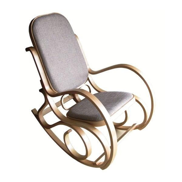 Houpací židle Gordon