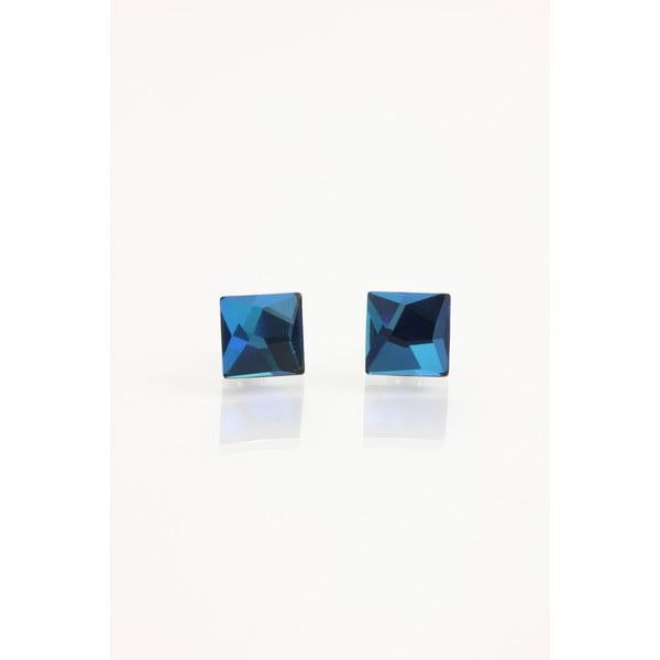 Rey fülbevaló Swarovski Elements kristályokal - Laura Bruni