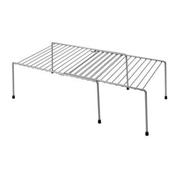 Etajeră extensibilă pentru dulapul de bucătărie Metaltex Adapto de la Metaltex