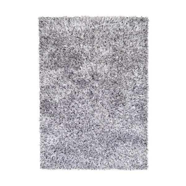 Koberec Damru White, 90x160 cm