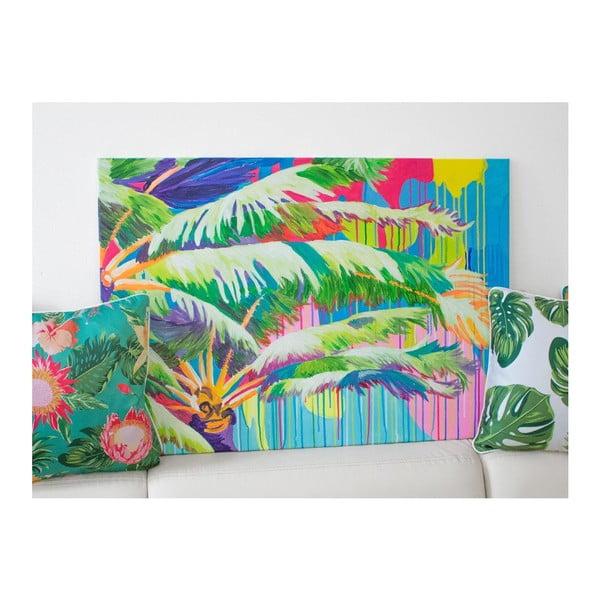 Obraz Miami Palms, 100x70 cm